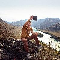 Portrait of a photographer (avatar) Алексей Тарабрин (Alexey Tarabrin)