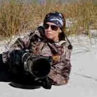 Portrait of a photographer (avatar) Etkind Elizabeth