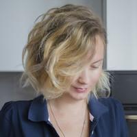 Портрет фотографа (аватар) Йоко Смирнова (Yoko Smirnova)