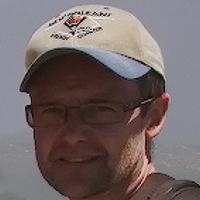 Portrait of a photographer (avatar) Нагибин Александр (Aleksandr Nagibin)