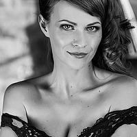 Portrait of a photographer (avatar) Петрова Мария (Petrol Maria)