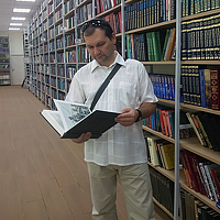 Portrait of a photographer (avatar) Марат Кучкаев ( Marat Kuchkaev)