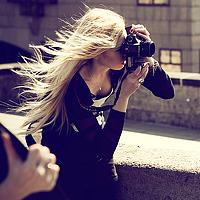 Portrait of a photographer (avatar) имя весна (imy vesna)