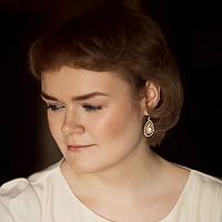 Portrait of a photographer (avatar) Зубкова Анастасия (Anastasia Zubkova)