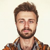 Portrait of a photographer (avatar) Кирилл Шибут (Kyryl Shibut)