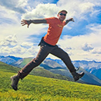 Portrait of a photographer (avatar) Джазатор (Vitaly Jazator)