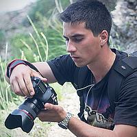 Portrait of a photographer (avatar) Николай (Nikolai)