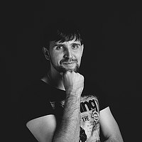 Portrait of a photographer (avatar) Сергей Веряскин