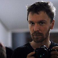 Portrait of a photographer (avatar) mikedrebet