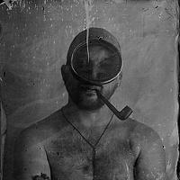 Portrait of a photographer (avatar) Leha