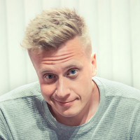 Portrait of a photographer (avatar) Raspopov Andrey (Andrey Rasp)
