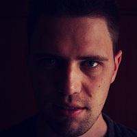 Portrait of a photographer (avatar) Курышов Максим (Maxim Kuryshov)