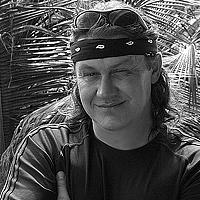 Portrait of a photographer (avatar) Василий Косивцов (Vasily Kosivtsov)