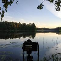 Portrait of a photographer (avatar) Федотов Антон