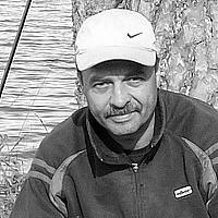 Portrait of a photographer (avatar) Андрей Куликов