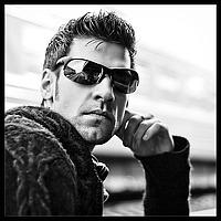 Portrait of a photographer (avatar) Ilia Izachic-Isaev