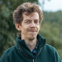 Portrait of a photographer (avatar) Горшков Игорь (Gorshkov Igor)