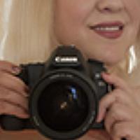 Portrait of a photographer (avatar) Olga Shiropaeva