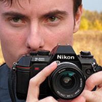 Portrait of a photographer (avatar) Пестерев Сергей (Sergey Pesterev)