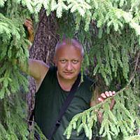 Portrait of a photographer (avatar) Солодухин Виктор (Solodukhin Viktor)