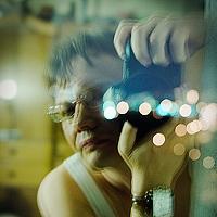 Portrait of a photographer (avatar) Eland