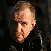 Portrait of a photographer (avatar) Андрей Литов (Andrey Litov)