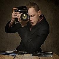 Portrait of a photographer (avatar) Олег Емельянов