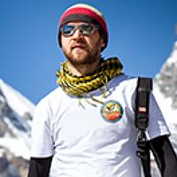 Portrait of a photographer (avatar) Мудренко Евгений (Evgenii Mudrenko)