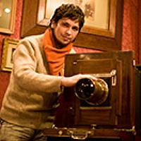 Portrait of a photographer (avatar) Сергей Коляскин (Sergey Kolyaskin)