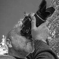 Portrait of a photographer (avatar) Аркадий Белов