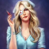 Portrait of a photographer (avatar) Bubblegum (Yulia)