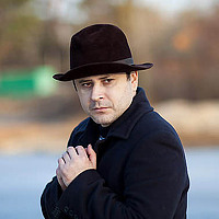 Portrait of a photographer (avatar) Петр Кладык (Kladyk Peter)