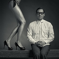 Portrait of a photographer (avatar) Дима Александрович (Dima Alexandrovich)