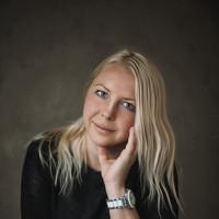 Portrait of a photographer (avatar) Чернигина Елена (Elena Chernigina)
