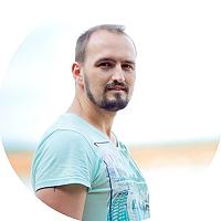 Portrait of a photographer (avatar) Davydchuk (Nikolay Davydchuk)