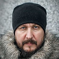 Portrait of a photographer (avatar) Петриченко Валерий