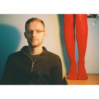Portrait of a photographer (avatar) blueclover