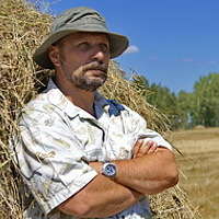 Portrait of a photographer (avatar) Андрей Кашлаков