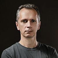 Portrait of a photographer (avatar) Артём Маковский (Artem Makovsky)