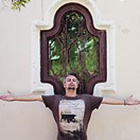 Portrait of a photographer (avatar) Gosha Gudvin