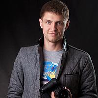 Portrait of a photographer (avatar) Mindaugas Navickas