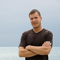 Portrait of a photographer (avatar) Sergey B.