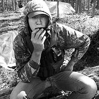 Portrait of a photographer (avatar) Денис Воронин (Denis Voronin)