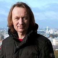Portrait of a photographer (avatar) Александр Борисович Синцев (Alexander Borisovich Sintsev)