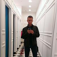 Portrait of a photographer (avatar) Сергей Богачёв (Sergey Bogachyov)