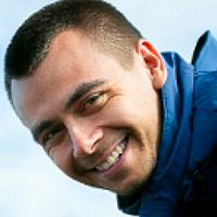Portrait of a photographer (avatar) Никифоров Вадим (Vadim Nikiforov)