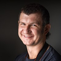 Portrait of a photographer (avatar) Виноградов Александр (Alexander Vinogradov)