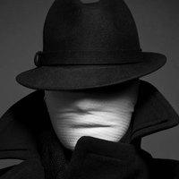 Portrait of a photographer (avatar) Andrew