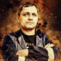 Portrait of a photographer (avatar) Гамаюнов Владимир (Vladimir Gamayunov)