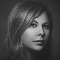 Portrait of a photographer (avatar) Ариадна Белкина (Ariadna Belkina)